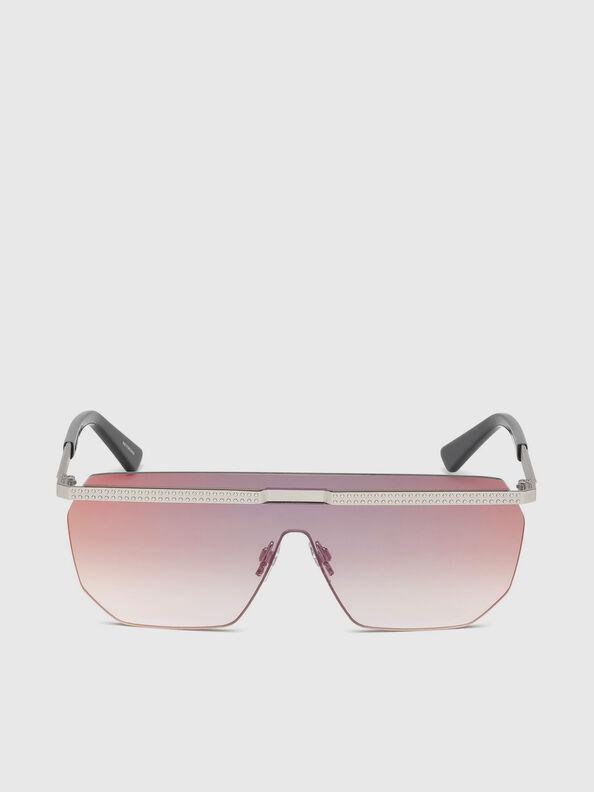 DL0259, Pink - Sunglasses