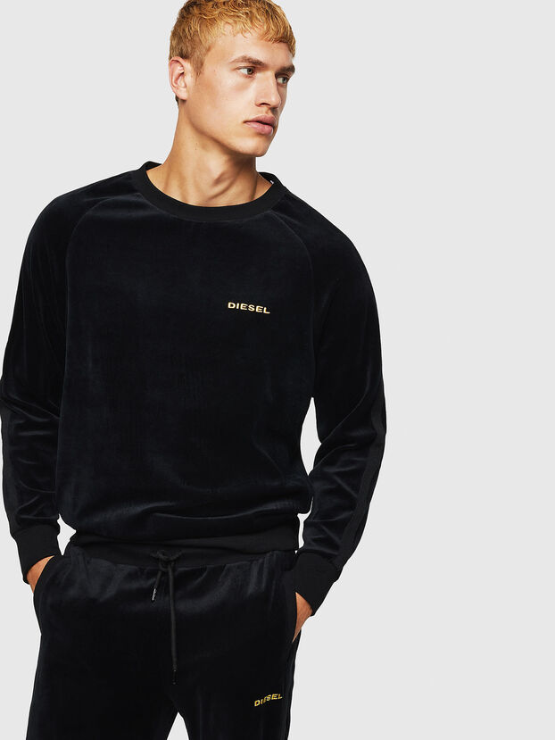 UMLT-MAX, Black - Sweatshirts