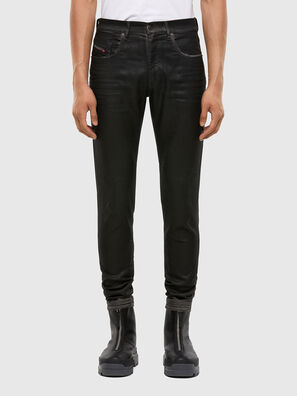 D-Strukt JoggJeans® 069QX, Black/Dark Grey - Jeans
