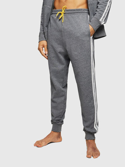 Diesel - UMLB-PETER, Grey - Pants - Image 1