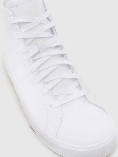 Diesel - S-MYDORI MC, Blanco - Sneakers - Image 6