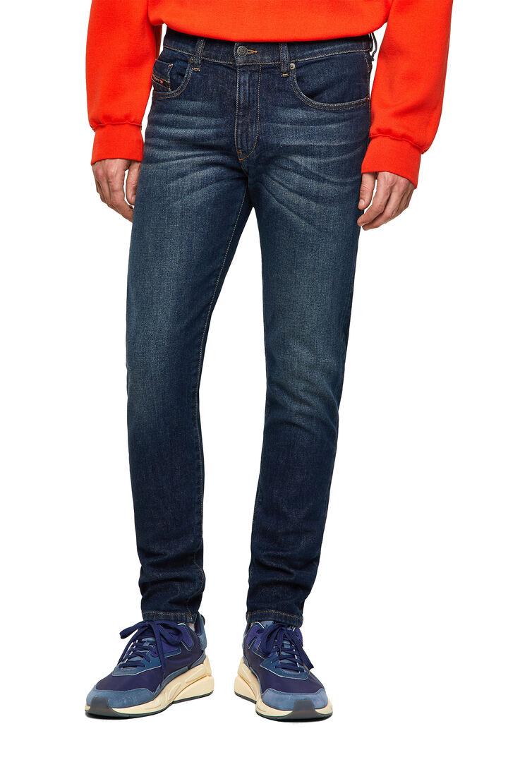 D-Strukt Slim Jeans 009HN,