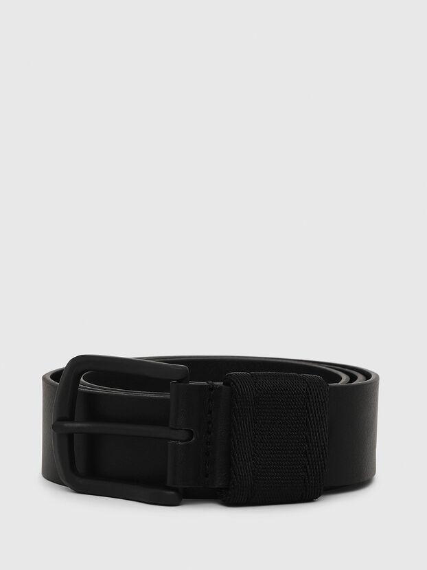 B-GARDA, Black - Belts