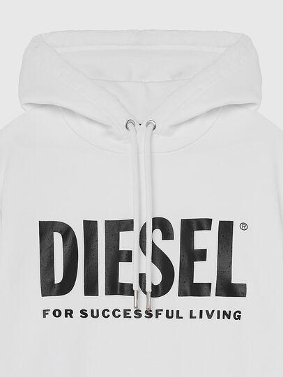 Diesel - S-GIR-HOOD-DIVISION-,  - Sweatshirts - Image 3