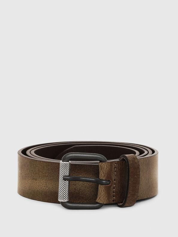 B-PLATE,  - Belts
