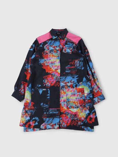 Diesel - DBLEA, Multicolor - Dresses - Image 1