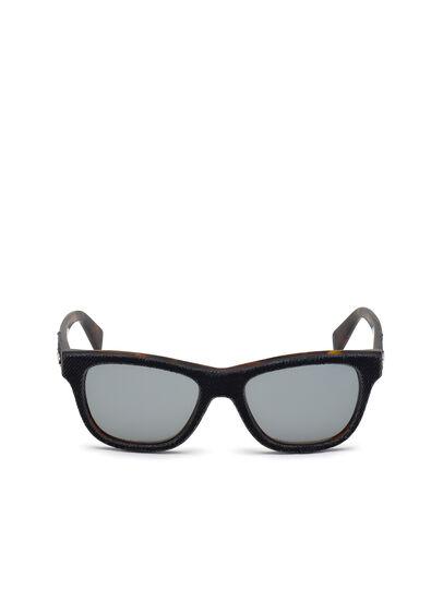 Diesel - DL0111,  - Sunglasses - Image 1