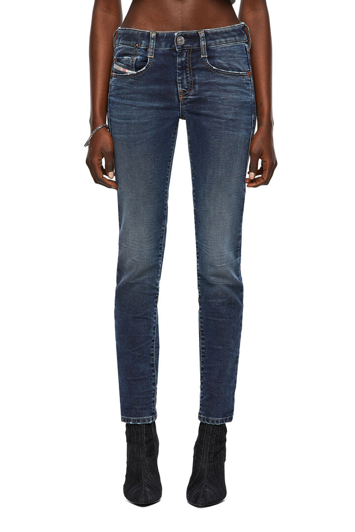 D-Ollies Slim JoggJeans® 069WY,