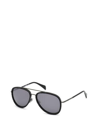 Diesel - DL0167,  - Sunglasses - Image 3