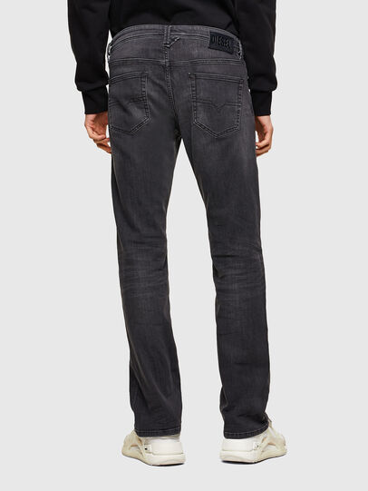 Diesel - Larkee Jeans 069SU, Black/Dark Grey - Jeans - Image 2