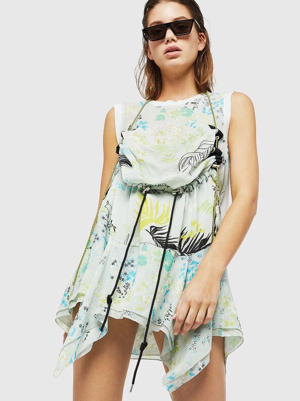 D-LYAN, Water Green - Dresses