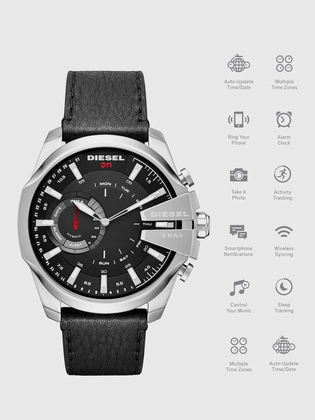DT1010,  - Smartwatches