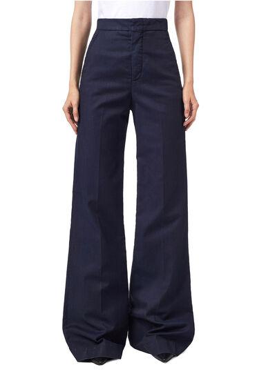 Bootcut Jeans - D-Ebbey JoggJeans®