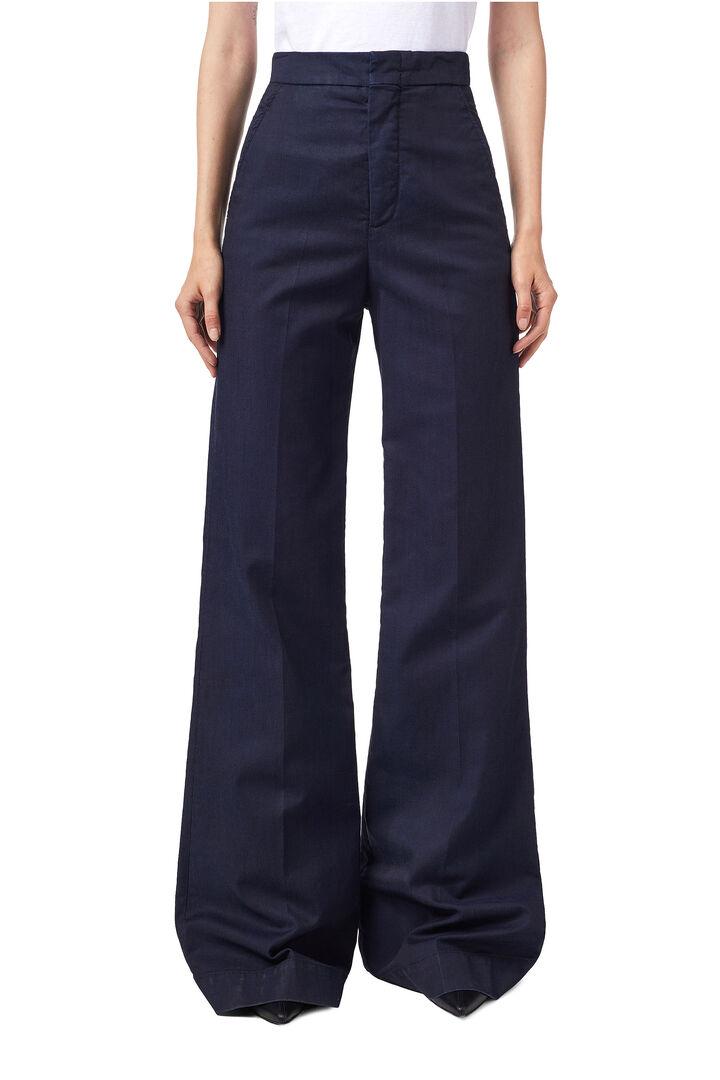 D-Ebbey Bootcut JoggJeans® 0CEAT,