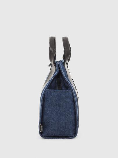 Diesel - GAYA, Blue Jeans - Crossbody Bags - Image 3