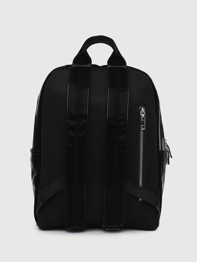 Diesel - NUCIFE F, Black - Backpacks - Image 2