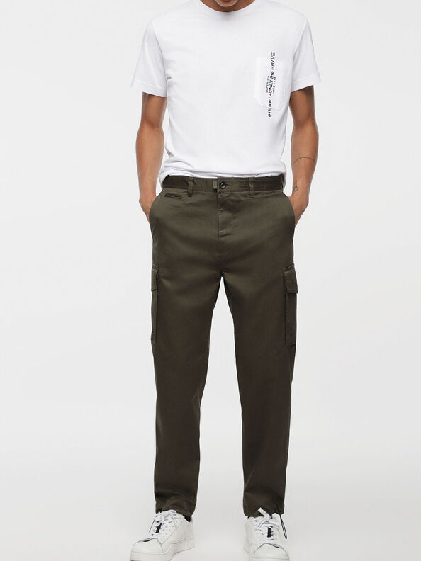 P-MADOX-CARGO,  - Pants