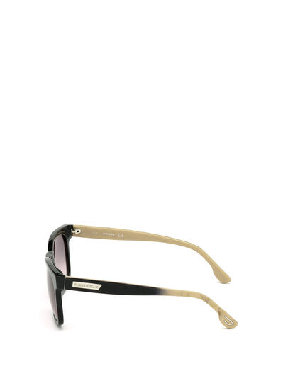 Diesel - DL0151,  - Sunglasses - Image 4