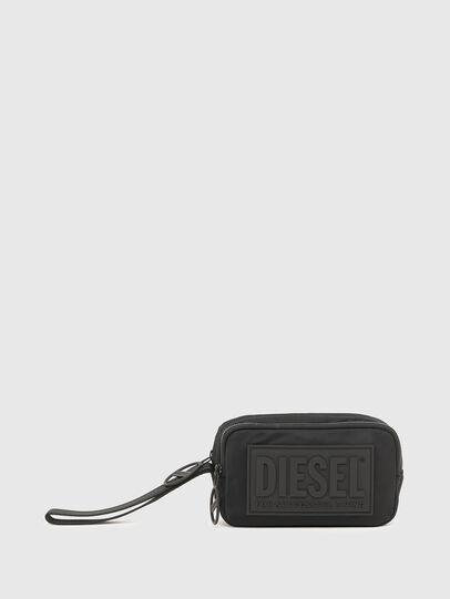 Diesel - HI-SOKKA II, Negro - Joyas y Accesorios - Image 1