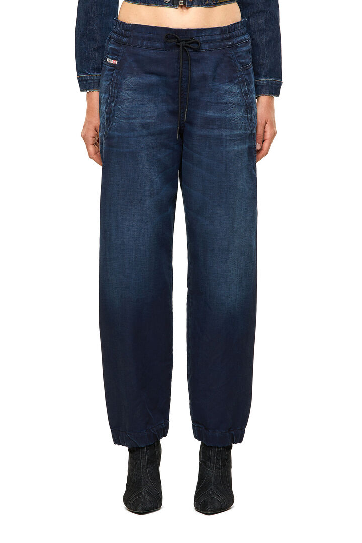 Krailey Boyfriend JoggJeans® 069WS,