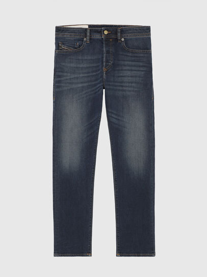 Diesel - Buster 009MA, Dark Blue - Jeans - Image 1