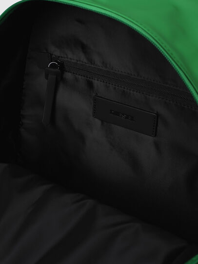 Diesel - BOLD BACK II, Green - Backpacks - Image 6