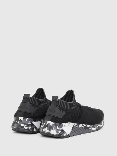Diesel - S-KB SE, Black/Grey - Sneakers - Image 3
