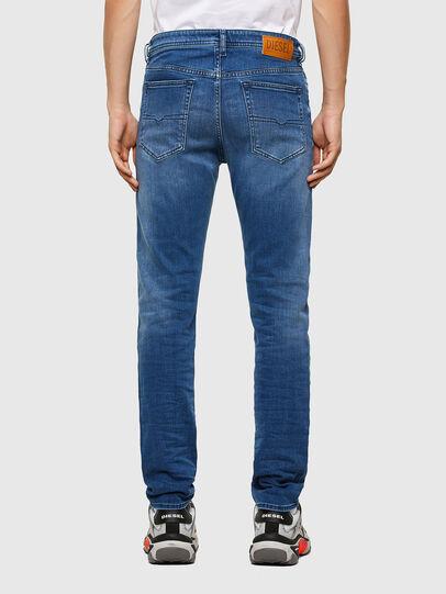 Diesel - Buster 009MB, Medium Blue - Jeans - Image 2