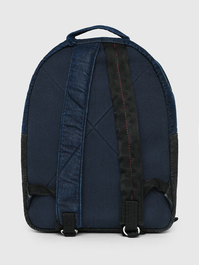 Diesel - DHORIAN C, Blue - Backpacks - Image 2
