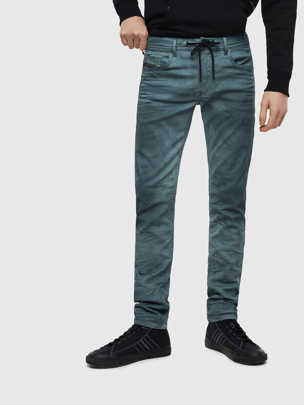 Thommer JoggJeans 069MM, Blue - Jeans