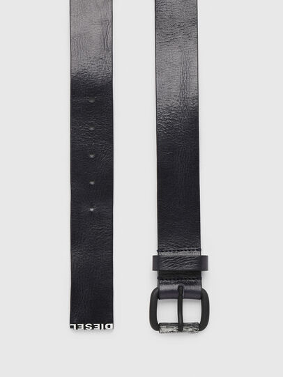 Diesel - B-END, Blue - Belts - Image 3