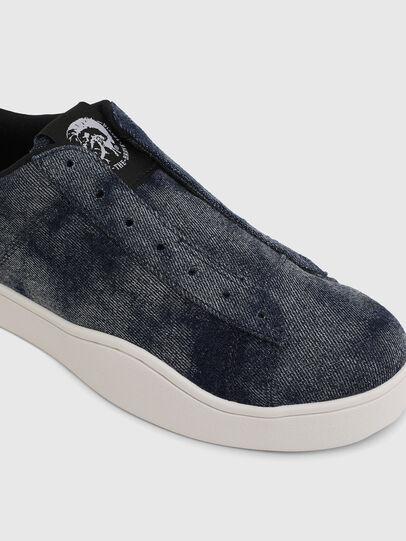 Diesel - S-CLEVER SO W, Blue - Sneakers - Image 4