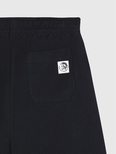 Diesel - P-BOXIER-X2, Black - Shorts - Image 3