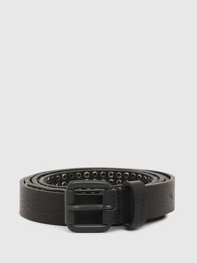 Diesel - B-BORK, Black - Belts - Image 1