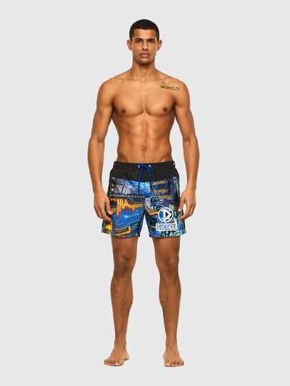 Diesel - BMBX-WAVE-Y,  - Bañadores boxers - Image 1