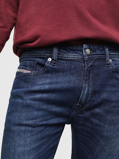 Diesel - Thommer CN041, Dark Blue - Jeans - Image 3