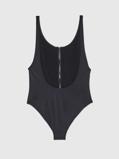 Diesel - BFSW-LIAZZYDOO, Black - Swimsuits - Image 2