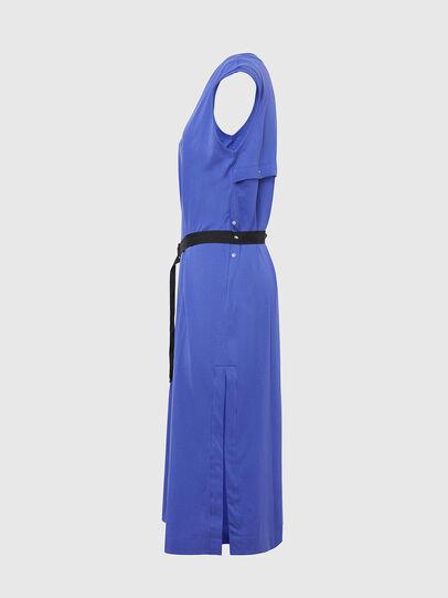 Diesel - D-FAIRY, Blue - Dresses - Image 3