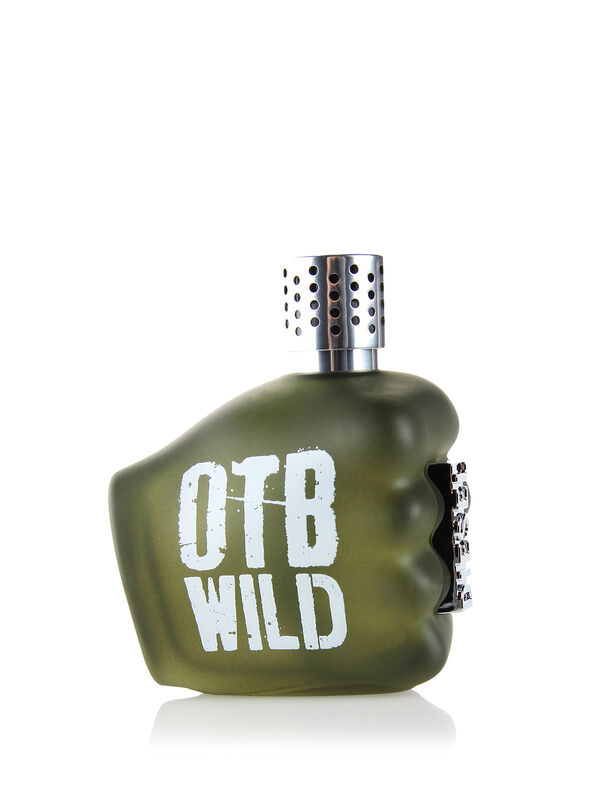 ONLY THE BRAVE WILD 75ML,  - Only The Brave