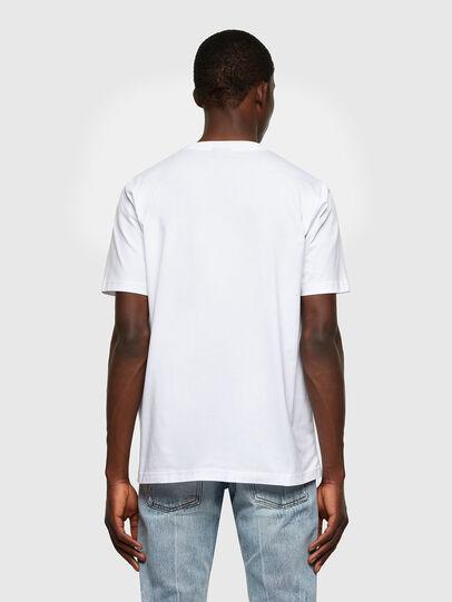Diesel - T-JUST-LAB,  - Camisetas - Image 2