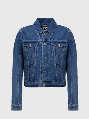 DE-NINO, Medium Blue - Denim Jackets