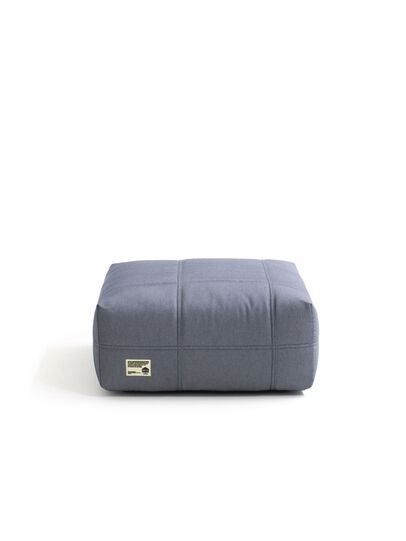 Diesel - AEROZEPPELIN - POUF, Multicolor  - Furniture - Image 3