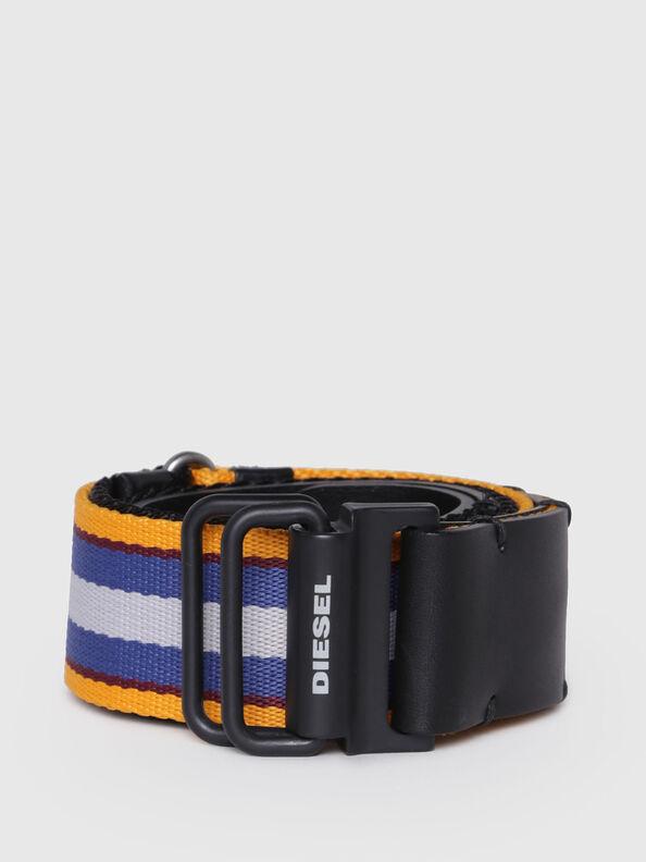 B-FLAW,  - Belts