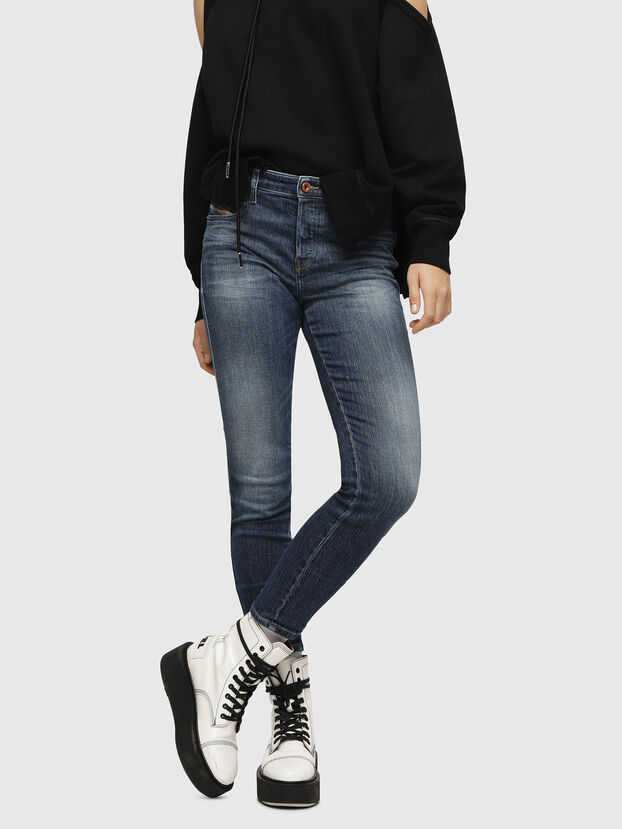 Babhila 089AH,  - Jeans