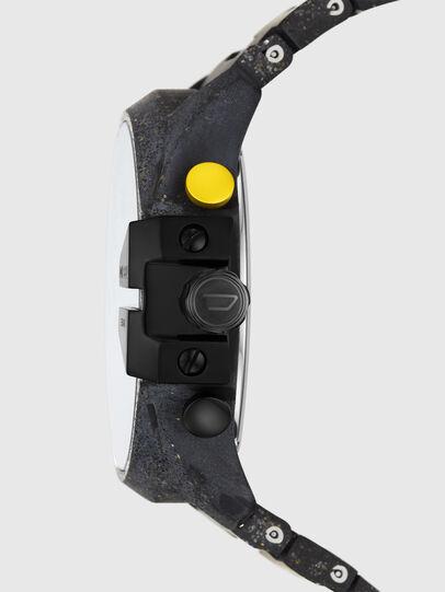 Diesel - QUARTZ/CHRONO, Black/Yellow - Timeframes - Image 3