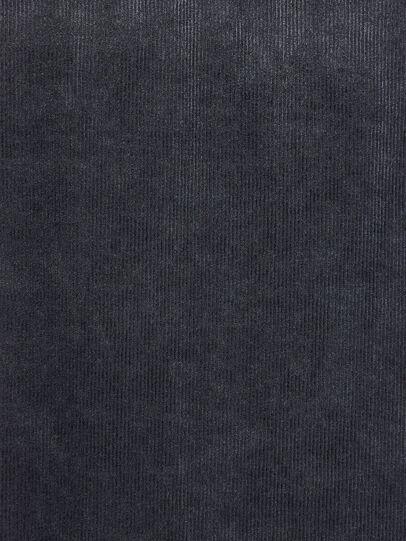 Diesel - S-EAST-LONG-VE, Black - Shirts - Image 5