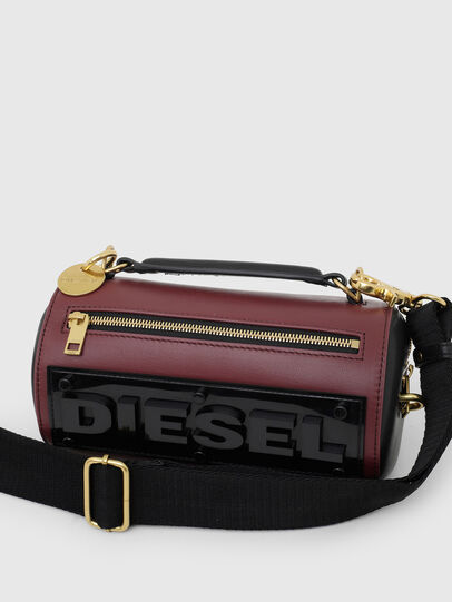 Diesel - CAYAC LT, Rojo - Bolso cruzados - Image 5