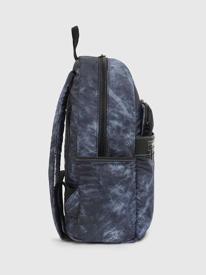 Diesel - NUCIFE, Blue - Backpacks - Image 3
