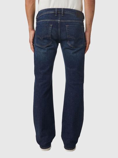 Diesel - Zatiny Bootcut Jeans 009HN, Dark Blue - Jeans - Image 2