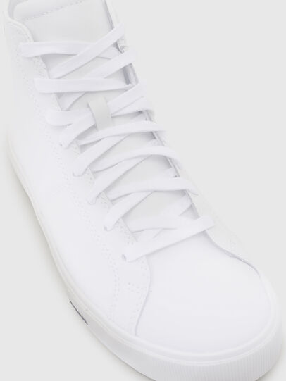 Diesel - S-MYDORI MC W, Blanco - Sneakers - Image 6